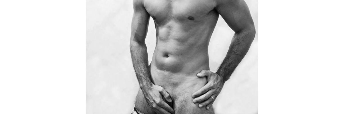 Die Prostata Massage - Der G-Punkt des Mannes - Die Prostata Massage - Der G Punkt des Mannes