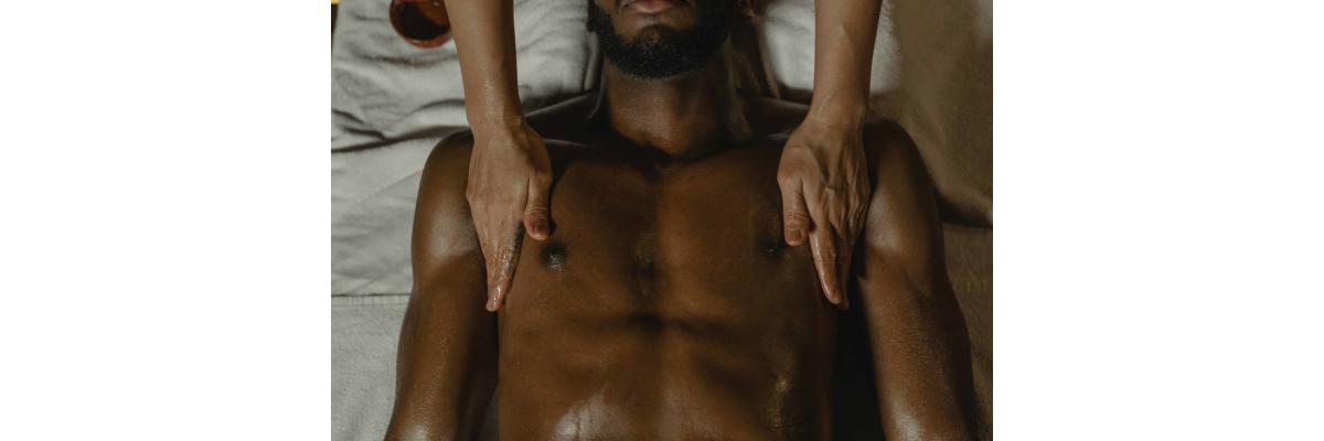 Erotische Tantramassage lernen - Was ist das? - Erotische Tantramassage lernen - Was ist das?