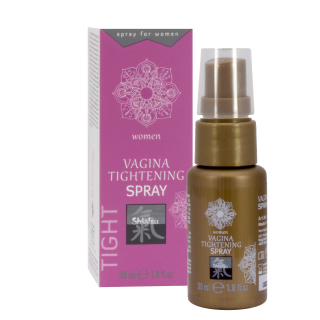 Shiatsu - Verengendes Vagina Spray 30ml