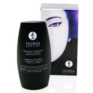 Shunga - Orgasmus Creme 30g