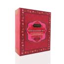 Kama Sutra - Weekender Kit Erdbeere 18ml
