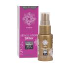 Shiatsu - Stimulations Spray 30ml