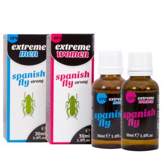 Ero - Spanische Fliege für Mann & Frau 60ml