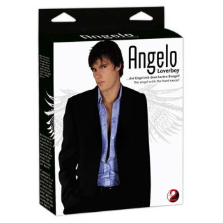 You2Toys - Loverboy Angelo