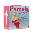 You2Toys - Gummipuppe Pamela