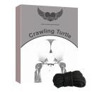 Lovelyness - Bondage Set Crawling Turtle