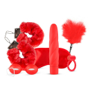 Loveboxxx - Erotische Geschenkbox Rot