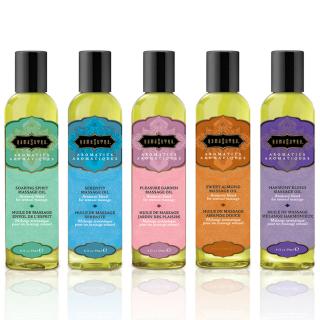 Kamasutra - Massage Öl mit Aroma 59ml