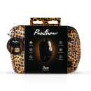 Panthra  -  Zuna Partner Vibrator + Bauchtasche Leoparden Design