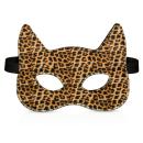 Panthra - Sexspielzeug Set für Paare + Tasche im Leoparden Design