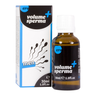Ero - Volume Sperma 30ml